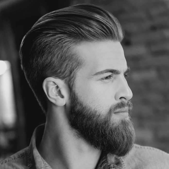 The Rockability Pompadour Hairstyle Guide Axe Arabia