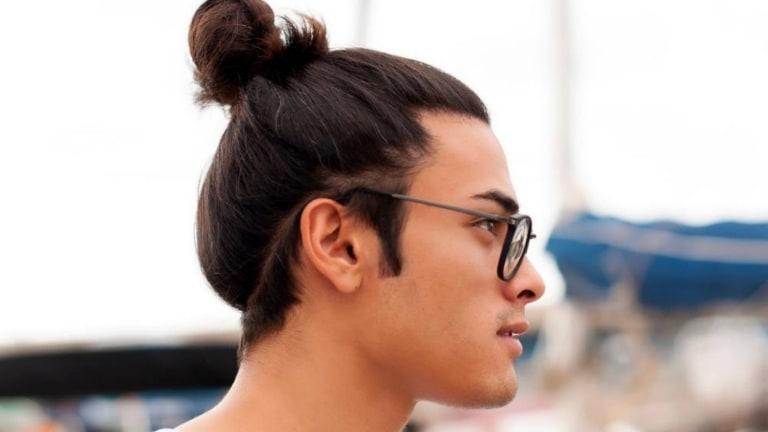 8 Cara Memanjangkan Rambut Pria Dengan Cepat Axe