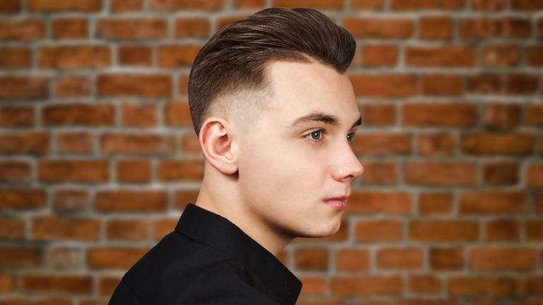 10 Potongan Rambut Pria Undercut Terpopuler Di 2021 Axe