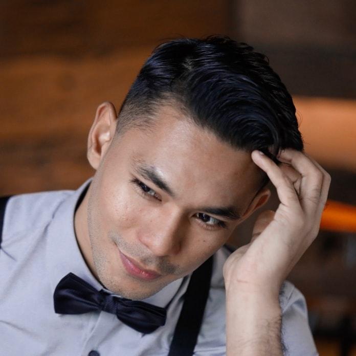 8 Gaya Rambut Pria Pendek Paling Populer Axe