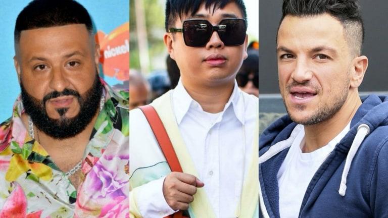 8 Style Rambut Pria Gemuk Bisa Bikin Muka Lo Lebih Tirus Axe