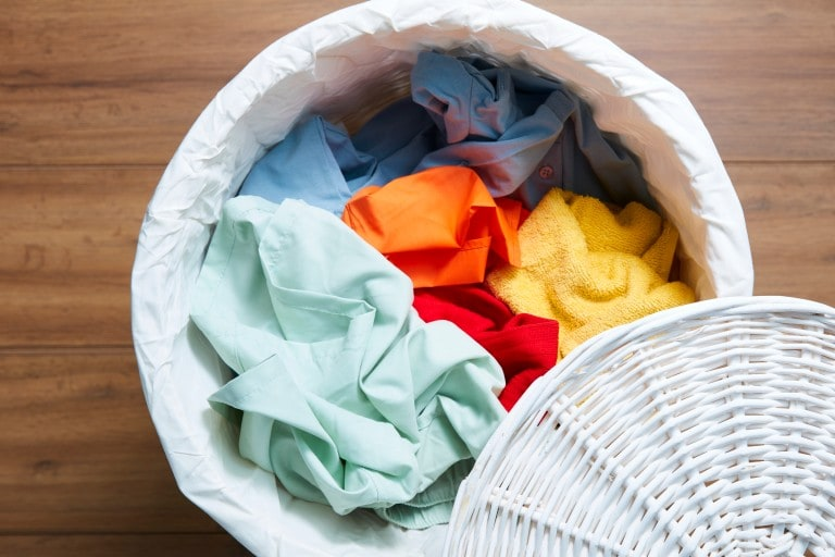 washing tips for large loads