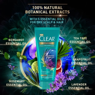 PNG - CLEAR Botanique Nourished & Healthy Conditional Website Supp Image