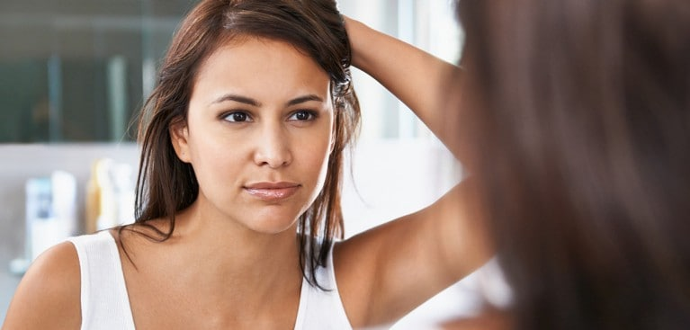 Oily scalp: Causes and treatments