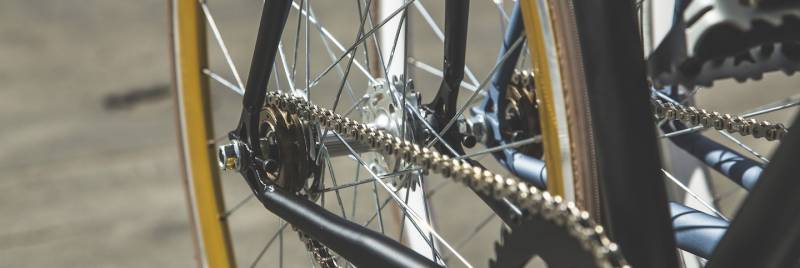 Bike Grease Stain Removal A How To Guide Omo