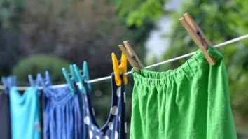How to Remove Chewing Gum from Clothes - OMO