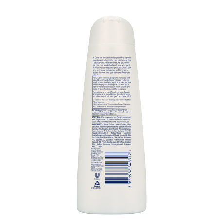 PNG - Intensive Repair Shampoo 320mL