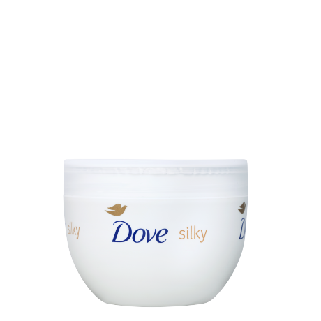 Dove Body Silk 300ML