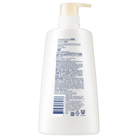 PNG - Dove Anti-Dandruff Care SH 680ml