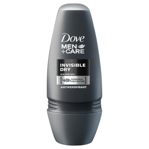 Dove Men+Care Invisible Dry Antiperspirant Roll-on