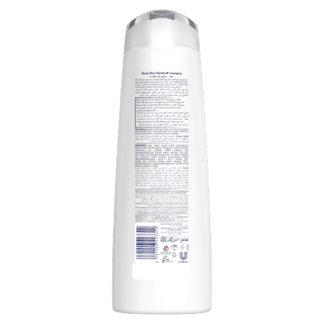 PNG - Dove_Anti-Dandruff_SH_Label_400ml