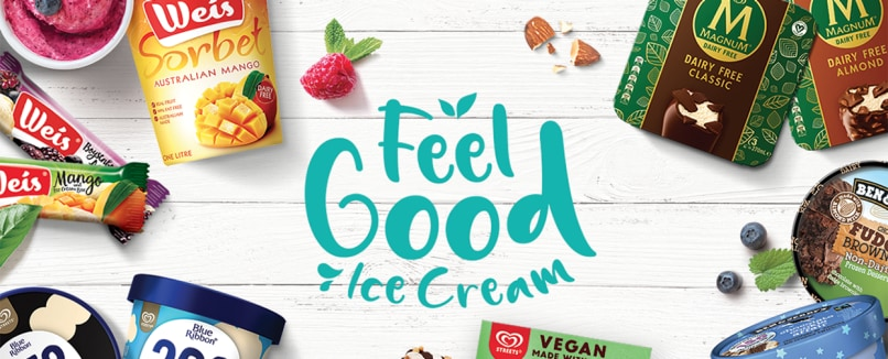 Feel Good Ice Cream
