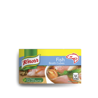 Knorr Fish Cube