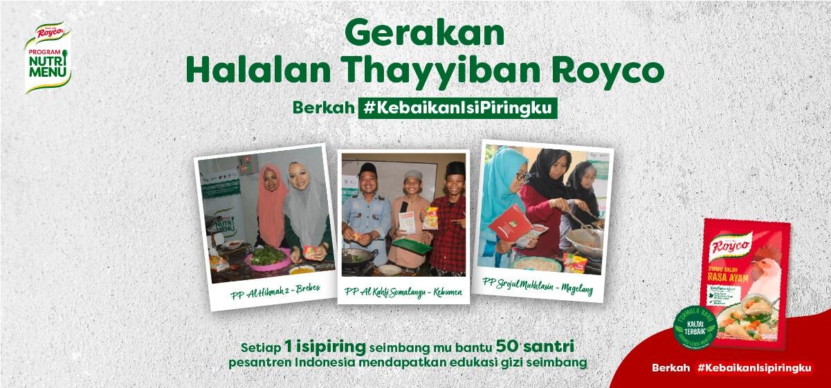 Gerakan Halalan Thayyiban