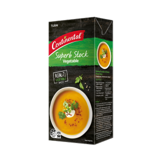 Liquid Stock Vegetable