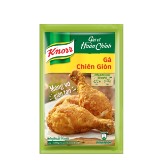 knorr ga chien gion 30g