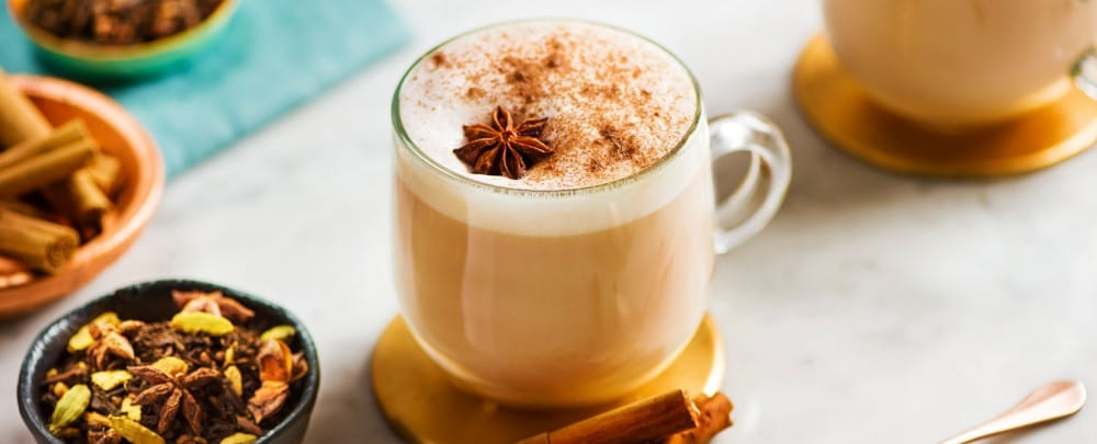 ALL ABOUT CHAI