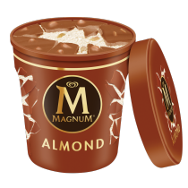 PNG - Almond Tub