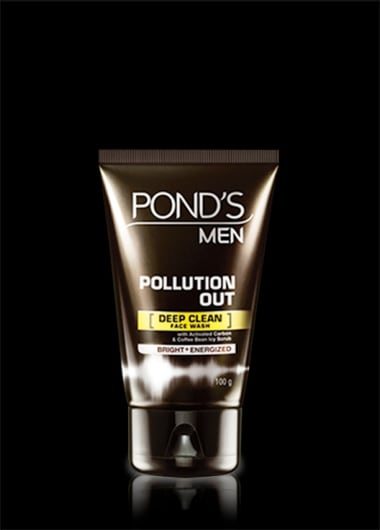 Pollution Out All-In-One Deep Cleanser