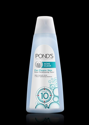 Acne Clear Pore Conditioning Toner