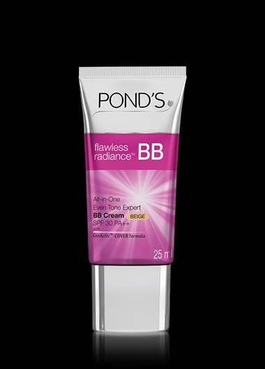 Flawless Radiance BB Cream – Beige