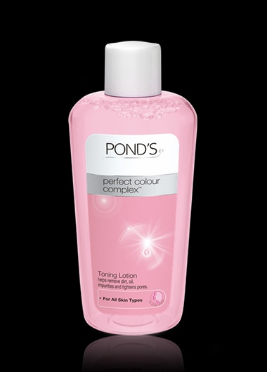Perfect Colour Complex Toning Lotion