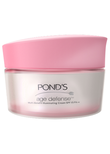 Pond's Age Defense Night Cream