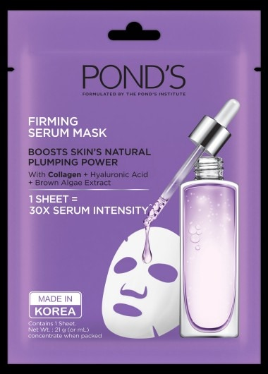 POND'S Firming Serum Mask