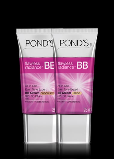 Flawless Radiance BB Cream - Beige
