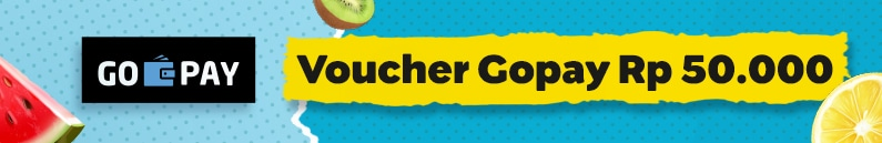Voucher Go pay