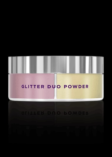Glitter Glow Duo Powder