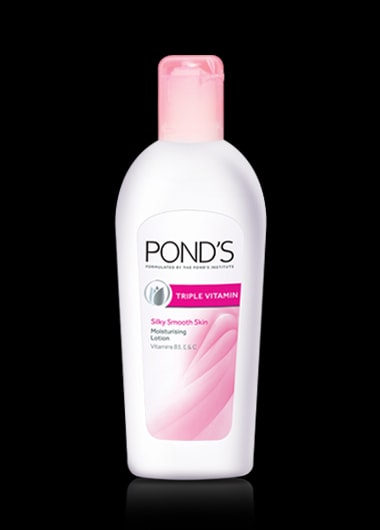 Pond's Triple Vitamin Lotion 200ml