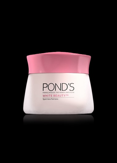 Pond's White Beauty Cream 50g