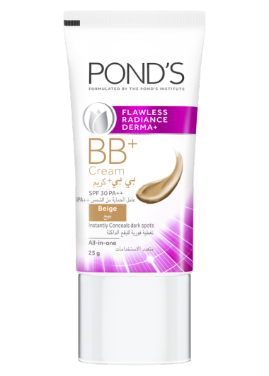 Pond's Flawless White BB Cream Beige