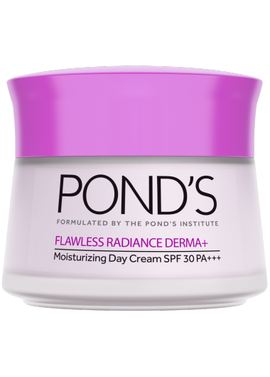 Pond's Flawless Radiance Day Cream