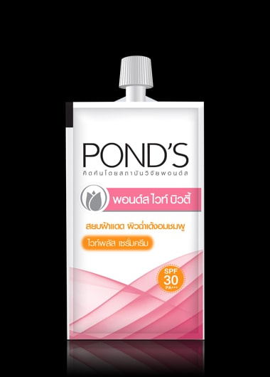 Pond's TH WBT Product