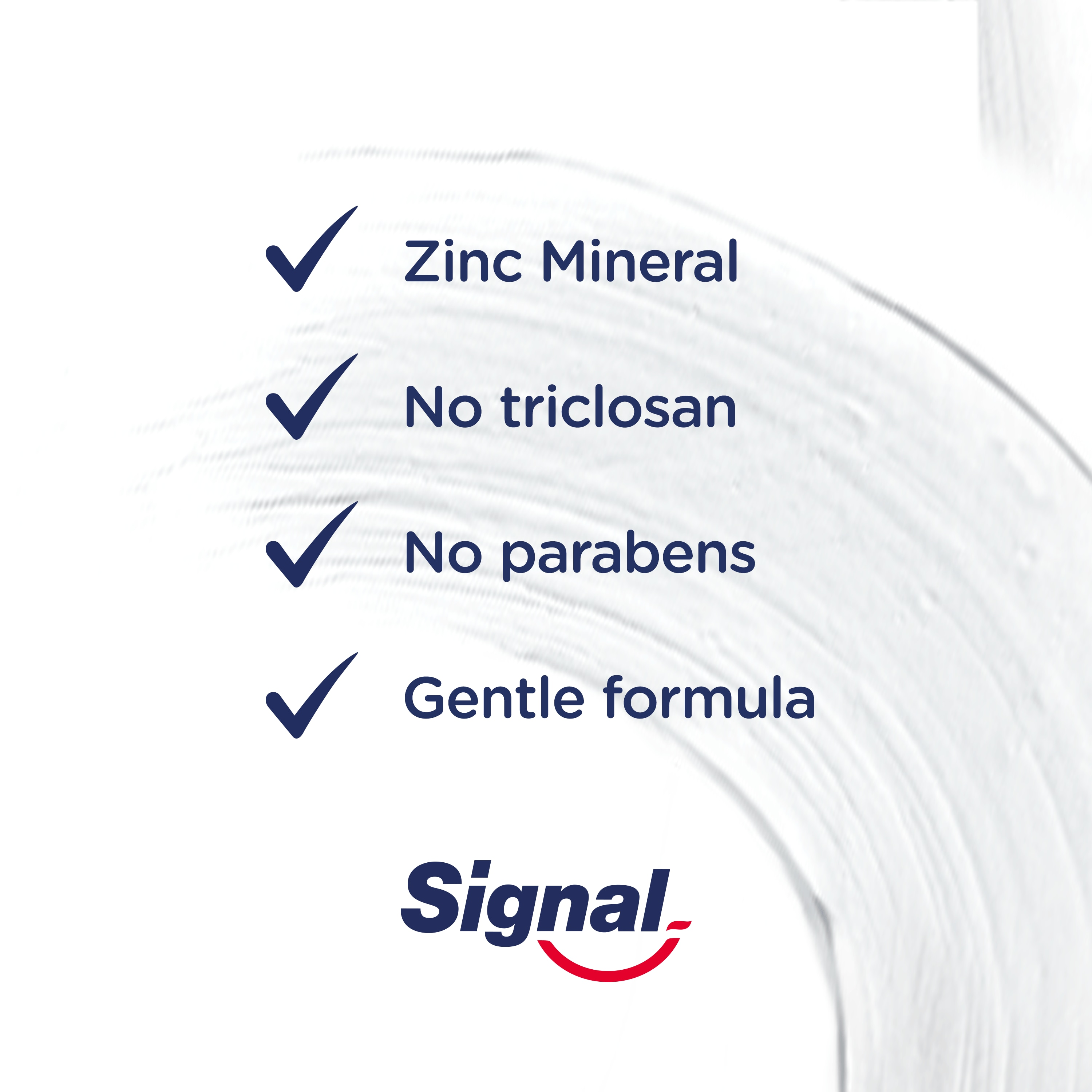 Signal Nature Elements Complete protection inspired by nature