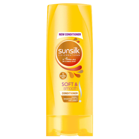 Sunsilk Soft & Smooth Conditioner 70ml