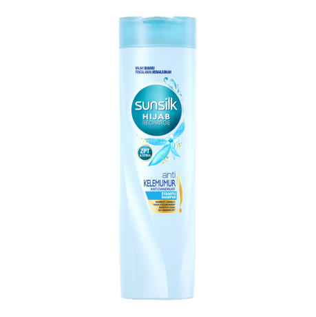 Sunsilk Hijab Recharge Anti Kelemumur Shampoo 320ml front of pack image