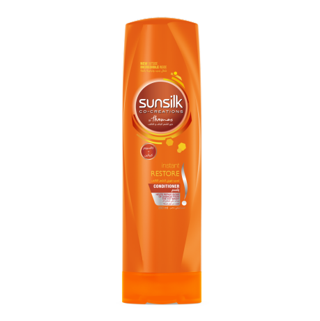 Instant Restore Conditioner 350ml front of pack image
