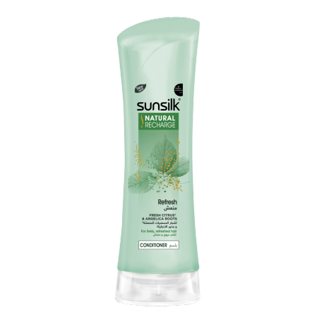 Refresh Conditioner 350ml front of pack image