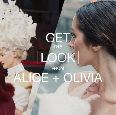 Get The Look #8 - alice + olivia with ambassador Jasmin Howell