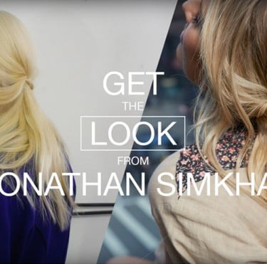 Get The Look #3 – Johnathan Simkhai with ambassador Elle Ferguson
