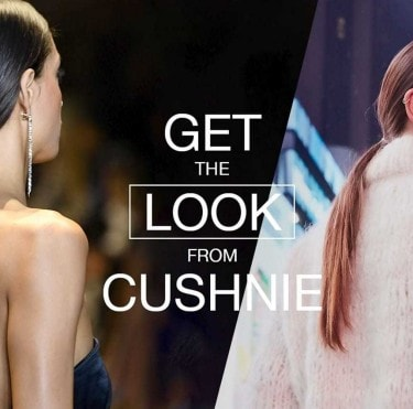 Get The Look #2 - Cushnie with ambassador Cassidy Morris