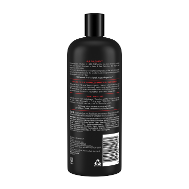 PNG - Colour Revitalise Shampoo