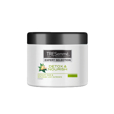 A 180ml tub of Keratin Smooth Mask