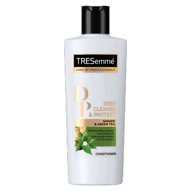 TRESemmé Deep Cleanse & Protect Conditioner 170ml