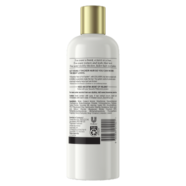 PNG - TRESemmé CONDITIONER THICK and FULL 350 ML