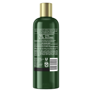 PNG - TRESemmé SHAMPOO RESTORE and SHINE 350 ML