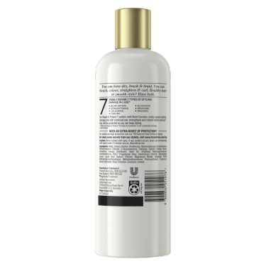 PNG - TRESEMME COND REPAIRandPROTECT 7 8X3X350ML
